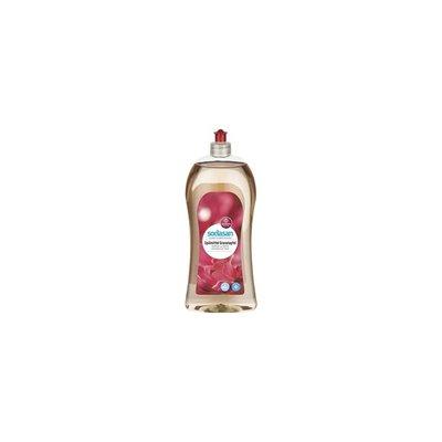 Detergent vase lichid bio rodie 1L Sodasan [0]