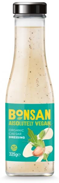 Dressing Caesar bio 310ml Bonsan [0]