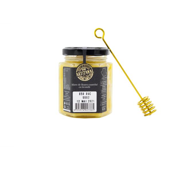 Miere cu lavandă 250 gr [1]