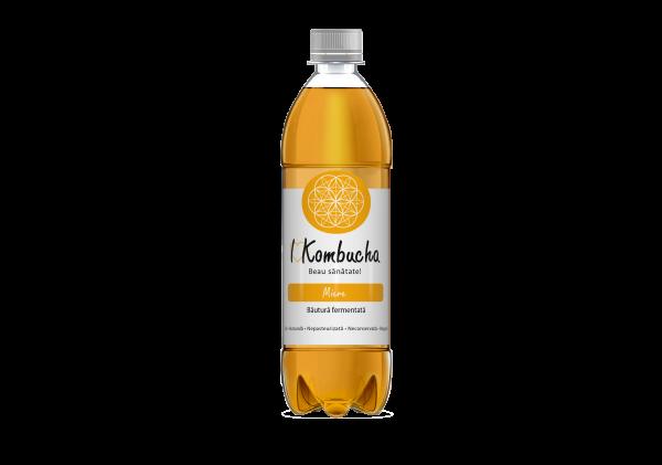 I Kombucha cu miere 500/ 1000 ml [0]