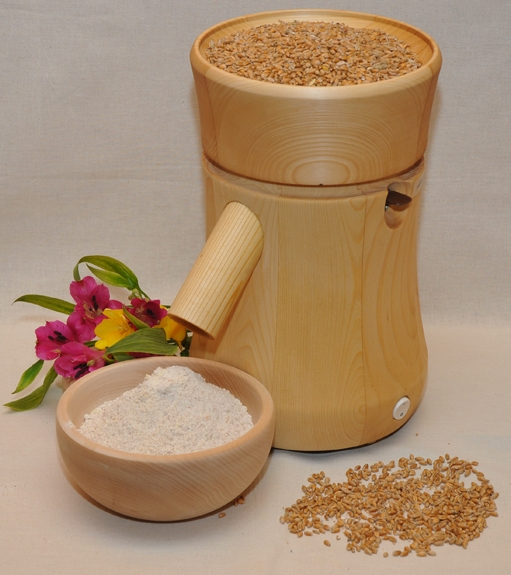 Moara de cereale electrica Arabella [0]