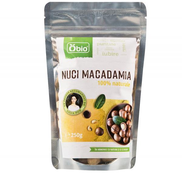 Nuci macadamia 250g [0]