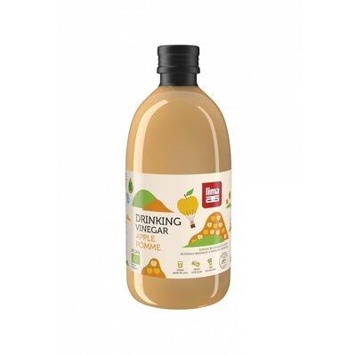 Otet de mere pentru baut eco 500ml Lima [0]