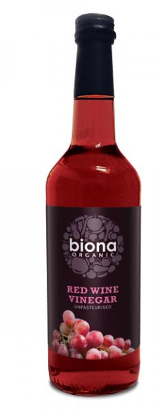 Otet din vin rosu eco 500ml [0]