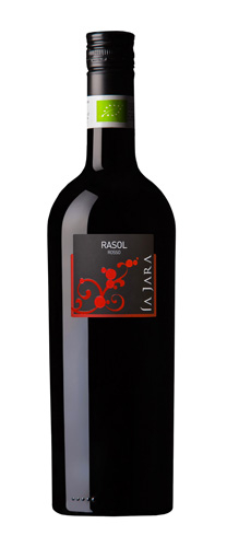 ROSSO RASOL Red still wine [0]