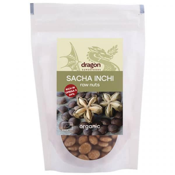 Sacha inchi nuci raw eco 150g [0]