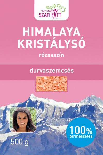 Sare roz grunjoasa - Himalaya [0]