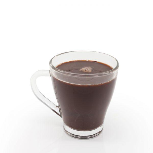 Ciocolată caldă cu Green Sugar și scorțișoară 250 gr [1]