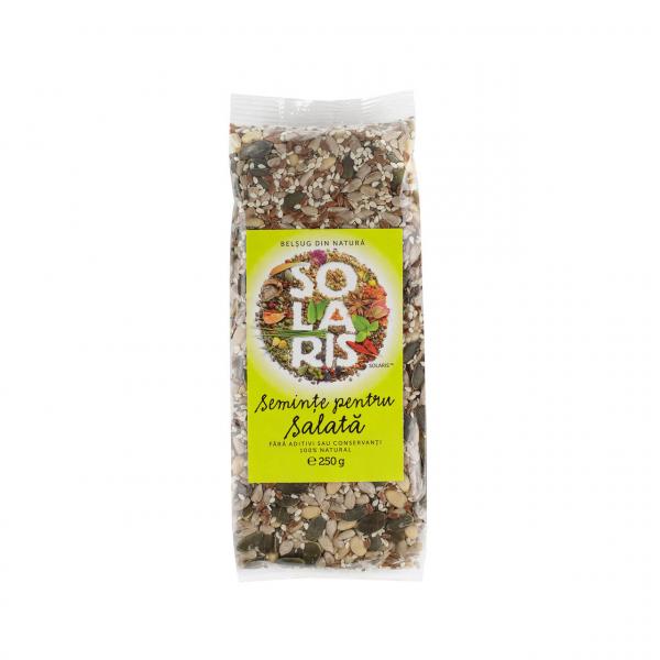 Semințe pentru salată 100 gr Solaris [0]