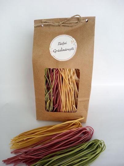 Spaghette grădinărești [0]