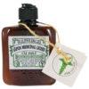 Sulphurgel săpun medicinal lichid cu sulf (gel de duş + şampon natural, săpun facial) [0]