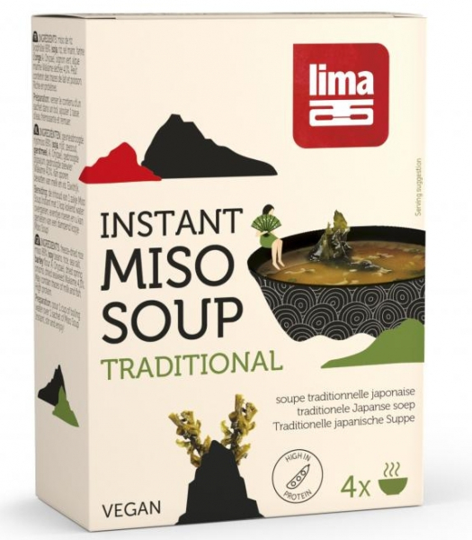 Supa Miso instant 4x10g [0]