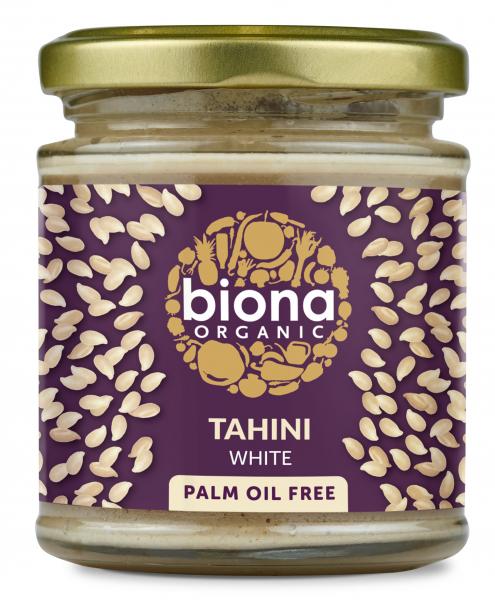 Tahini din susan alb bio 170g Biona [0]