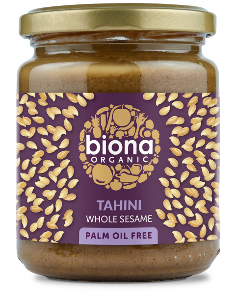 Tahini din susan integral bio 250g Biona [0]