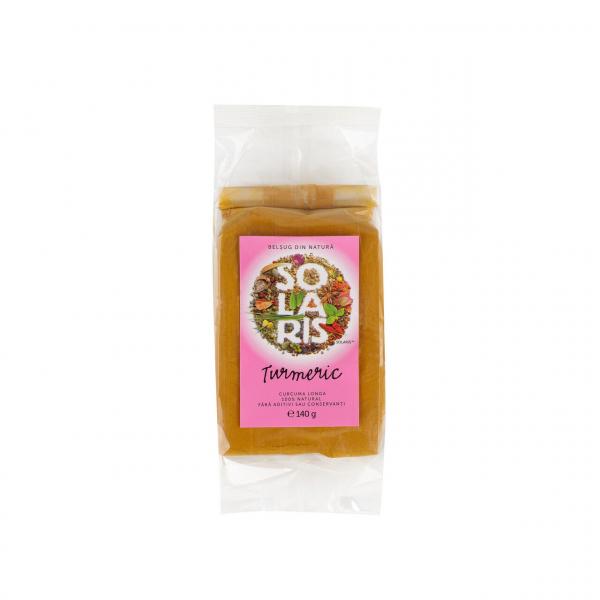Turmeric măcinat 140 gr [0]