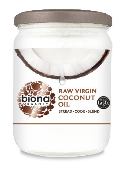 Ulei de cocos virgin eco 400g Biona [0]