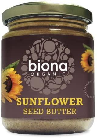 Unt din seminte de floarea soarelui eco 170g Biona [0]