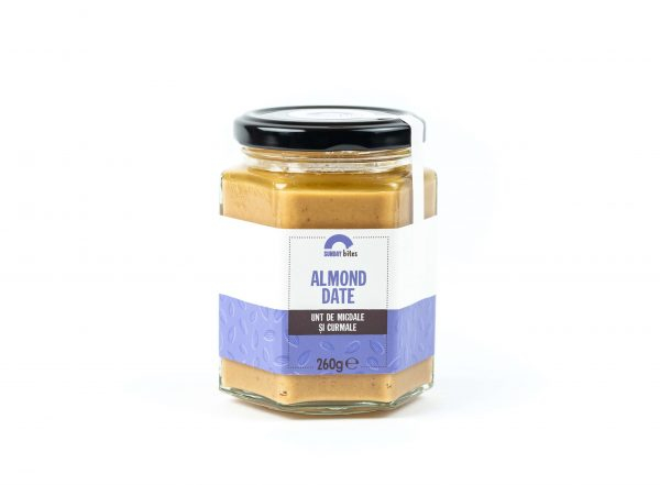 Almond Date – 260 g [0]