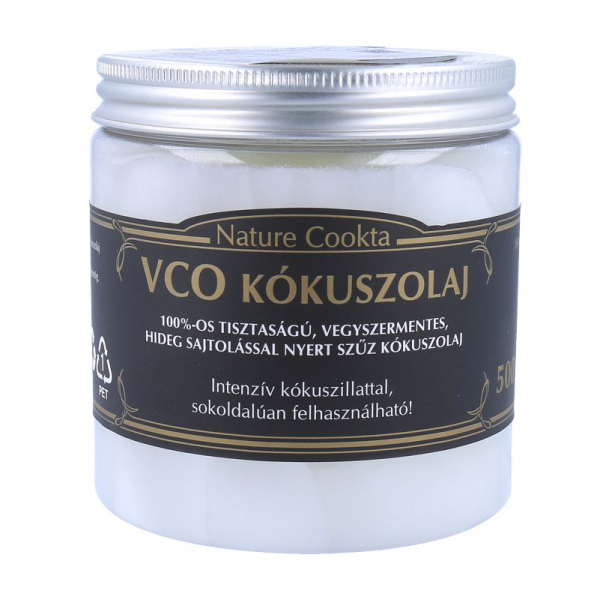 Ulei nucă de cocos VCO [1]