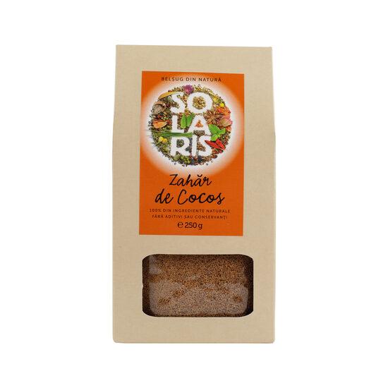 Zahăr de cocos 250 gr [0]