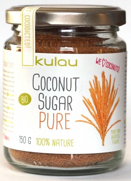 Zahar din nectar de cocos Pure eco 150g [0]