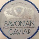 Caviar Sturion Finlanda [0]