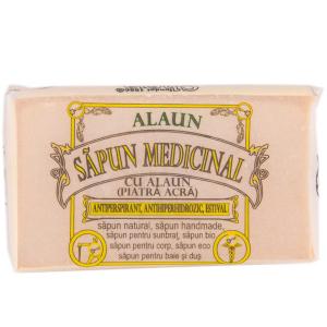 Alaun săpun medicinal cu alaun [0]
