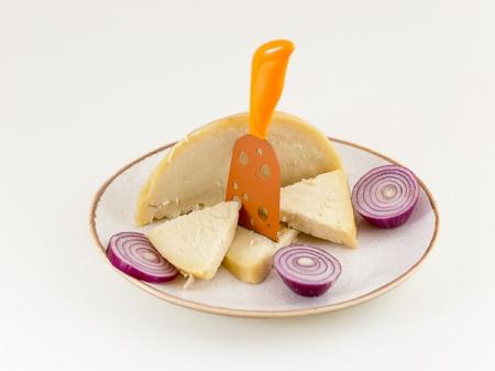 Brânză burduf oaie 350 gr [0]