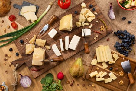 Brânză burduf oaie 350 gr [1]