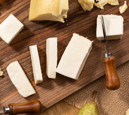 Brânză telemea vacă 350 gr [3]