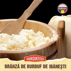 Brânză de burduf 300 gr [1]