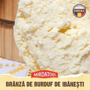 Brânză de burduf 300 gr [2]