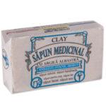 Clay săpun medicinal cu argilă [1]