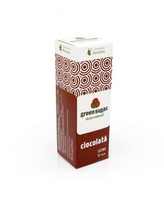 Green Sugar lichid cu aromă de ciocolată 50 ml [0]
