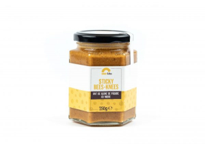 Sticky Bees-Knees – 250 g [1]