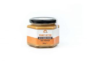 Unt de arahide crocant – 360 g [0]