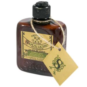 Urticagel săpun lichid pentru păr cu ulei de urzică (șampon natural ) [1]