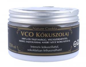 Ulei nucă de cocos VCO [0]