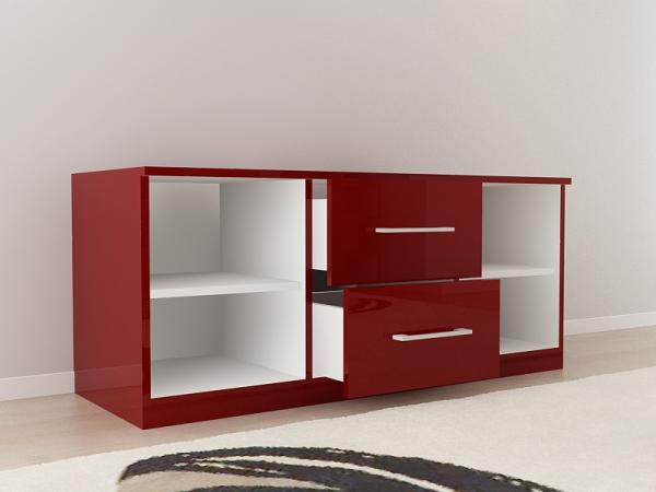 set_mobila_dormitor_Como2_mdf_lucios_bordo_poza1_HulgoConcept_HulgoMobili.ro 8
