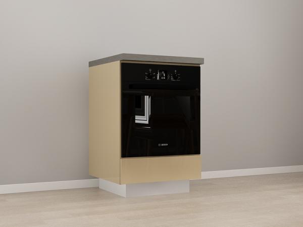 Corp Inferior 60 Adancime 57 pentru cuptor incorporabil – Blanca Cappuccino 0
