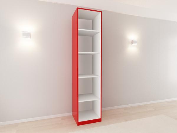set_mobila_dormitor_Como2_mdf_lucios_rosu_poza1_HulgoConcept_HulgoMobili.ro 10