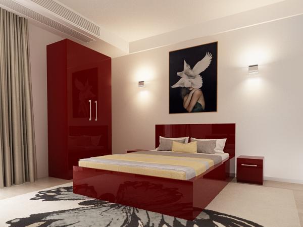 set_mobila_dormitor_Como1_mdf_lucios_bordo_poza1_HulgoConcept_HulgoMobili.ro [1]
