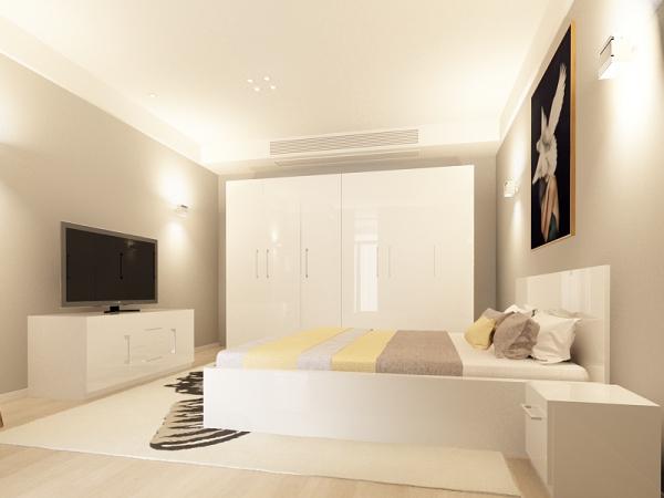 set_mobila_dormitor_Como3_mdf_lucios_alb_poza1_HulgoConcept_HulgoMobili.ro 0