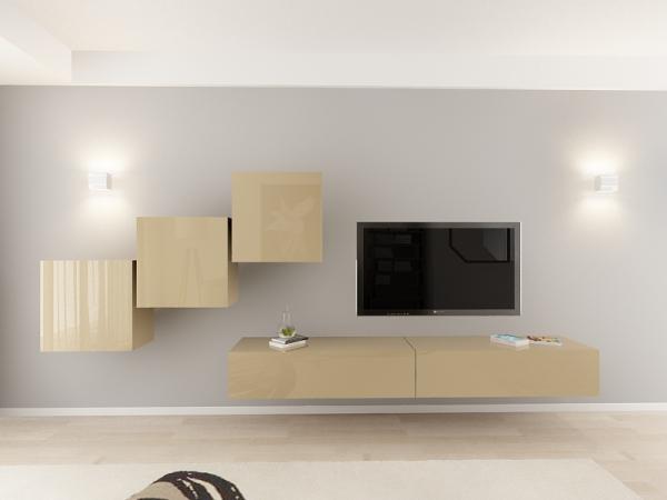 set_mobila_living_Quadro10_mdf_cappuccino_poza1_HulgoConcept_HulgoMobili.ro 0
