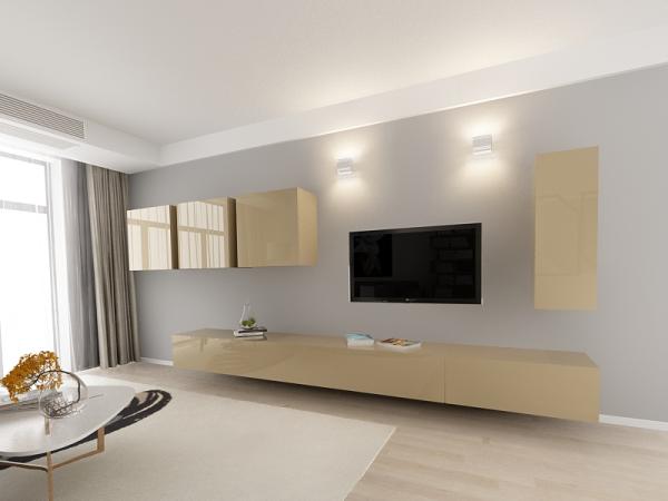 set_mobila_living_Quadro2_mdf_cappuccino_poza1_HulgoConcept_HulgoMobili.ro 1