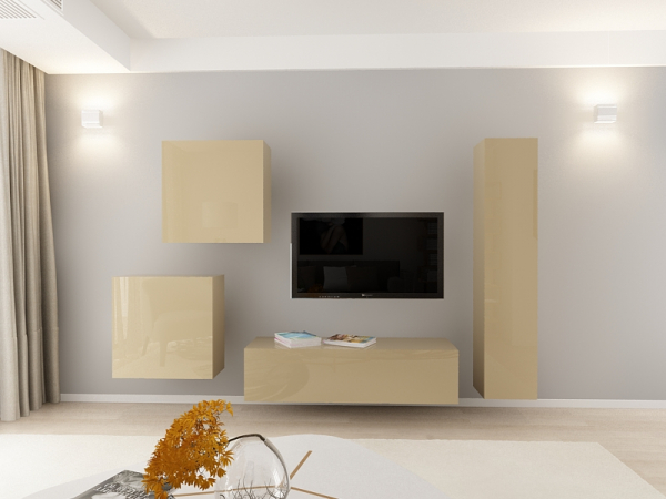 set_mobila_living_Quadro4_mdf_cappuccino_poza1_HulgoConcept_HulgoMobili.ro 0