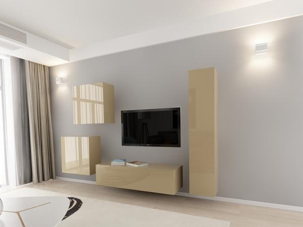 set_mobila_living_Quadro4_mdf_cappuccino_poza1_HulgoConcept_HulgoMobili.ro 1