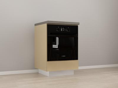 Corp Inferior 60 Adancime 57 pentru cuptor incorporabil – Blanca Cappuccino0