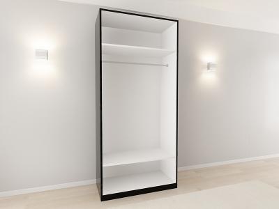 Set Dormitor COMO 1 Negru - PROMO+ [10]