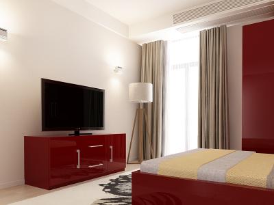 set_mobila_dormitor_Como1_mdf_lucios_bordo_poza1_HulgoConcept_HulgoMobili.ro [2]